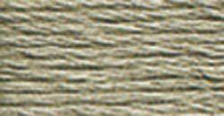 DMC Embroidery Floss - 647 Medium Beaver Grey