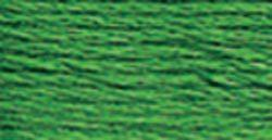 DMC Embroidery Floss - 701 Light Green