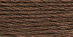 DMC Embroidery Floss - 779 Dark Cocoa