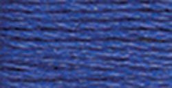 DMC Embroidery Floss - 792 Dark Cornflower Blue