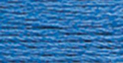 DMC Embroidery Floss - 798 Dark Delft Blue