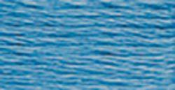 DMC Embroidery Floss - 806 Dark Peacock Blue