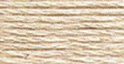 DMC Embroidery Floss - 822 Light Beige Grey
