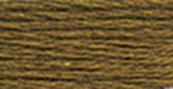 DMC Embroidery Floss - 830 Dark Golden Olive