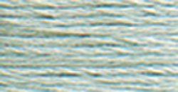 DMC Embroidery Floss - 928 Very Light Grey Green