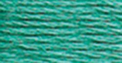 DMC Embroidery Floss - 958 Dark Sea Green