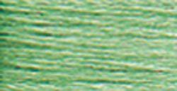 DMC Embroidery Floss - 966 Medium Baby Green