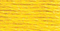 DMC Embroidery Floss - 973 Bright Canary