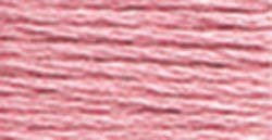 DMC Embroidery Floss - 3354 Light Dusty Rose