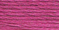DMC Embroidery Floss - 3607 Light Plum