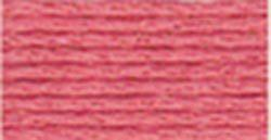 DMC Embroidery Floss - 3712 Medium Salmon
