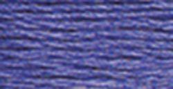 DMC Embroidery Floss - 3746 Dark Blue Violet