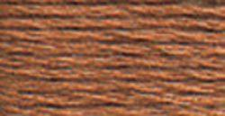 DMC Embroidery Floss - 3772 Very Dark Desert Sand