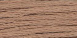 DMC Embroidery Floss - 3773 Medium Desert Sand
