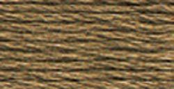 DMC Embroidery Floss - 3790 Ultra Dark Beige Grey