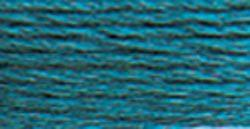 DMC Embroidery Floss - 3809 Very Dark Turquoise