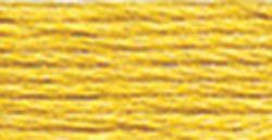 DMC Embroidery Floss - 3821 Straw