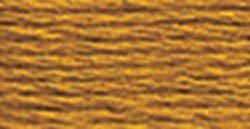 DMC Embroidery Floss - 3829 Very Dark Old Gold
