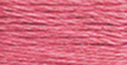 DMC Embroidery Floss - 3833 Light Raspberry