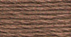 DMC Embroidery Floss - 3860 Cocoa