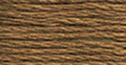 DMC Embroidery Floss - 3862 Dark Mocha Beige