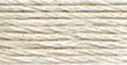 DMC Embroidery Floss - 3866 Ultra Very Light Mocha Brown