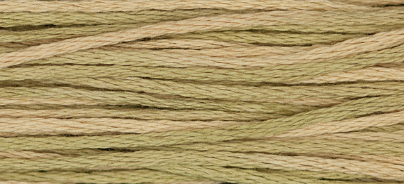 1121 Straw – Weeks Dye Works Floss