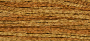 Weeks Dye Works Floss – 1228 Pecan