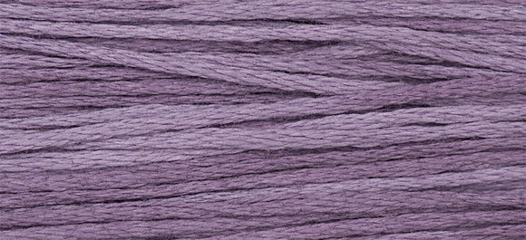 Weeks Dye Works Floss – 1313 Purple Haze