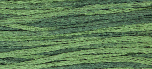 Weeks Dye Works Floss – 2159 Seaweed