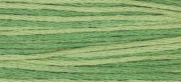 2198 Ivy Green – Weeks Dye Works Floss