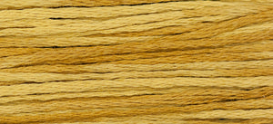 Weeks Dye Works Floss – 2219 Whiskey