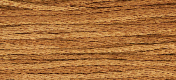 Weeks Dye Works Floss – 2237 Hazelnut