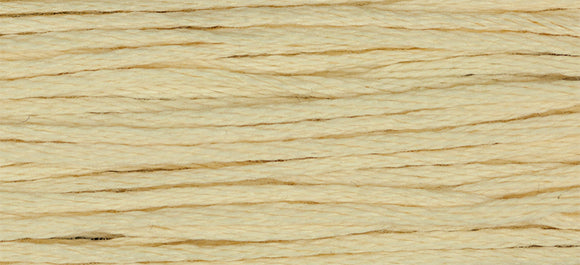 Weeks Dye Works Floss – 6650 Buttercup