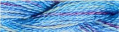 Waterlilies Silk Floss – 019 Tropic Seas