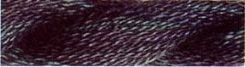 Waterlilies Silk Floss – 063 Black Forest