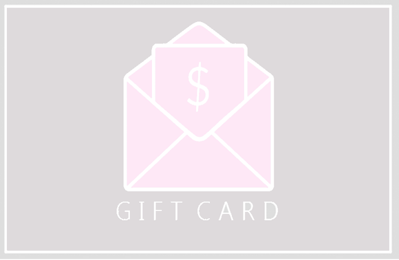 The Stitcher's Muse Gift Card