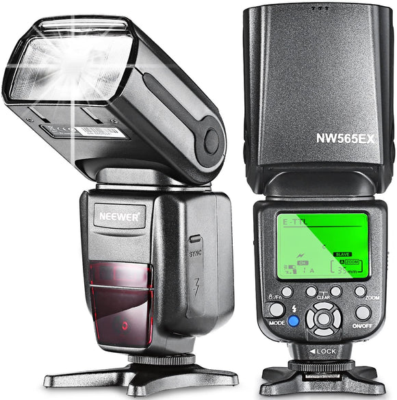 Neewer NW 565 EX TTL
