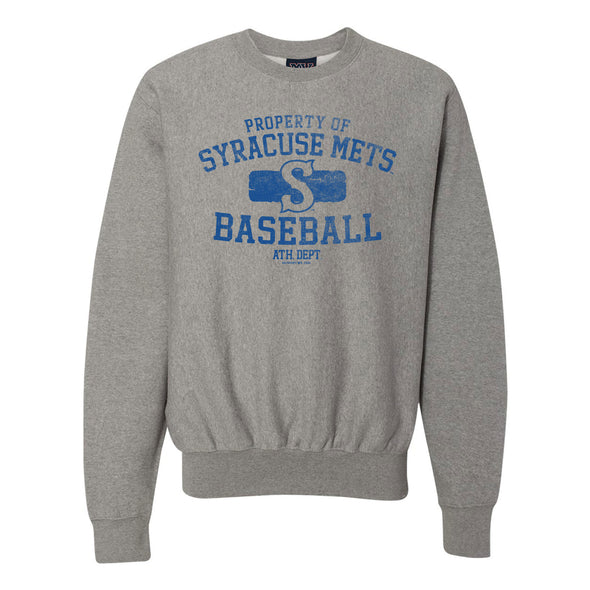 MV Graphite Crewneck Sweatshirt