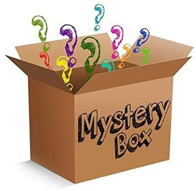 Syracuse Mets Mystery Box