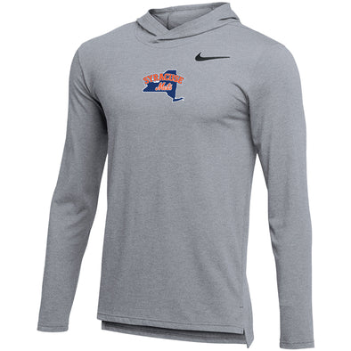 Nike Hooded Longsleeve Men's Training Top