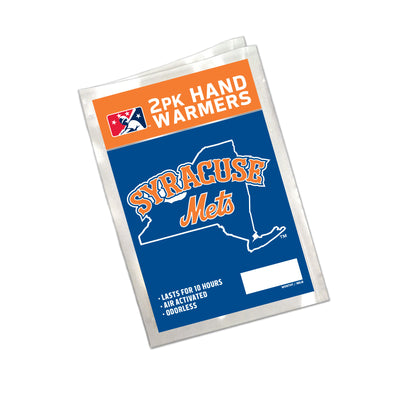 Hand Warmers - 2 pack