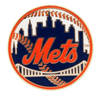 Syracuse Mets New York Mets Collector Pin