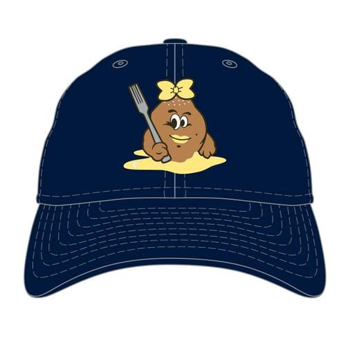 Syracuse Mets Ms. Salt Potato Youth 940 Adj. Cap