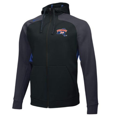 Syracuse Mets Nike Hyperspeed Fleece Full Zip
