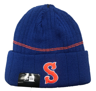 New Era Sport Knit Winter Cap