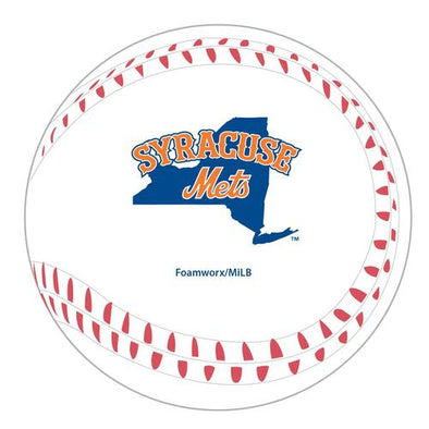 Syracuse Mets Softee Baseball