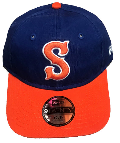 New Era Home Youth 920 Adjustable