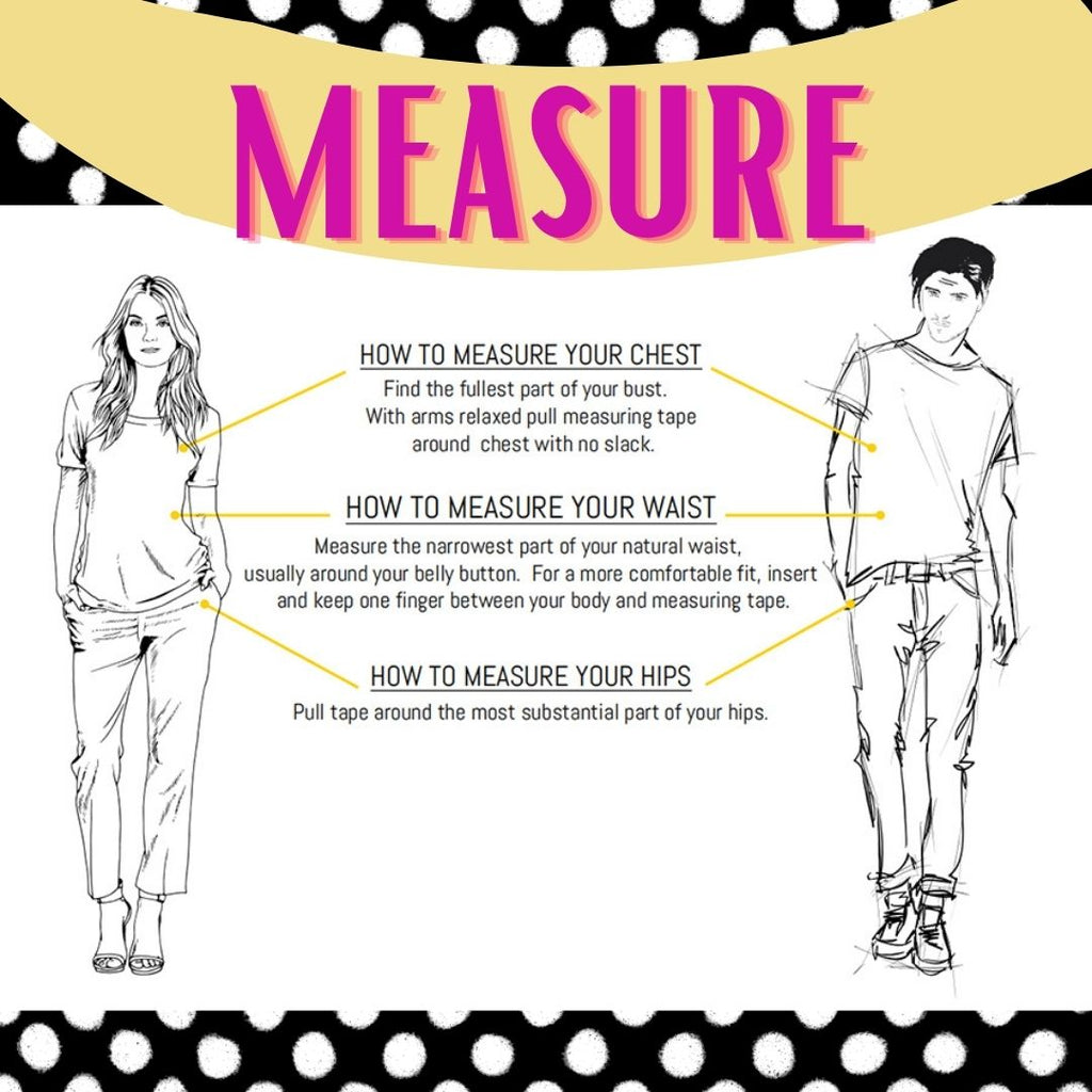 doublesolid how to measure size guide