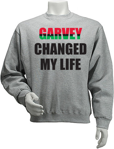 Garvey Sweatshirt (Men/Women)